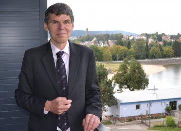 Dalibor Dědek kandidát za STAN