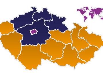 Volební geografie
