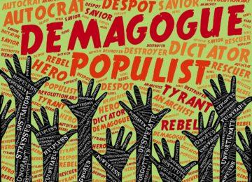 Nacionalismus versus patriotismus ve volbách 2017