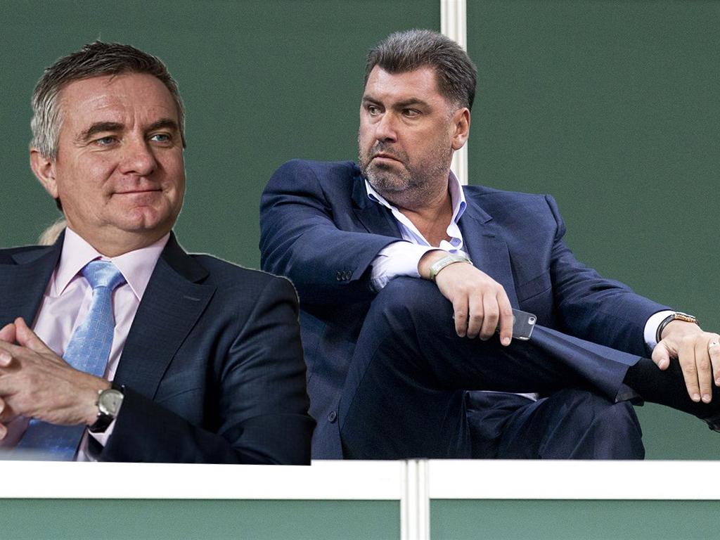 Zeman by měl vyhodit Vratislava Mynáře a Martina Nejedlého