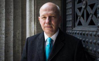 Pavel Fischer senátor v Praze 12