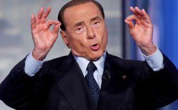 Italské volby a legenda Silvio Berlusconi