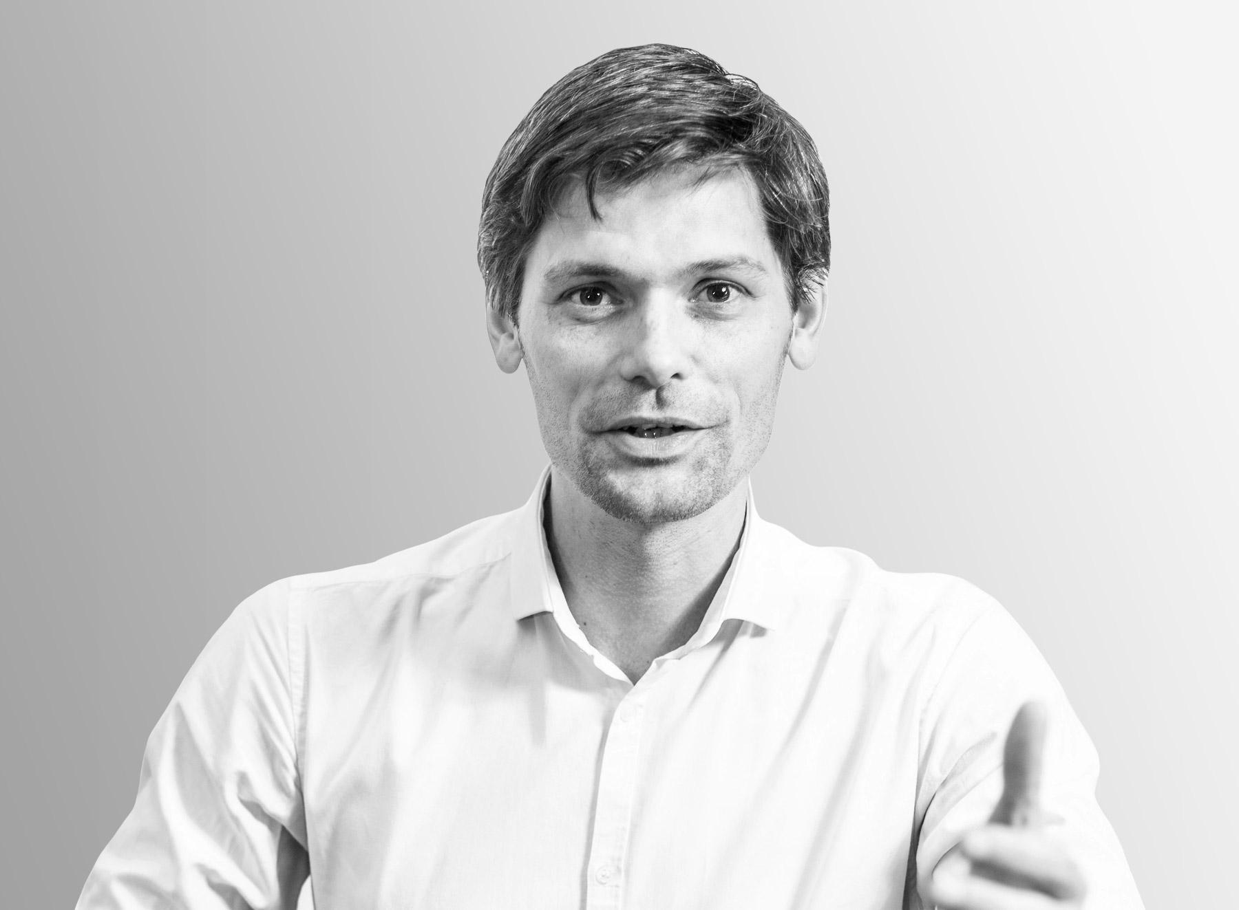 Marek Hilšer prezident