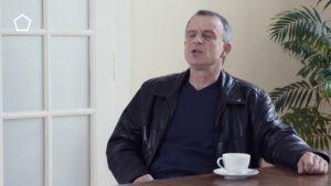 Otto Chaloupka kandidát do prezidentských voleb 2018