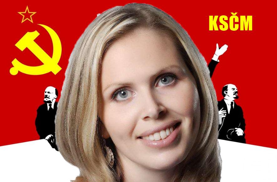 Aulická Jírovcová Komunistická strana Čech a Moravy