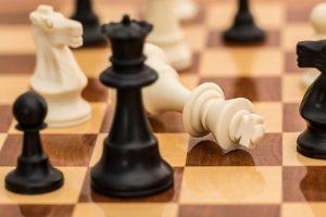 předvolební debata - šachy