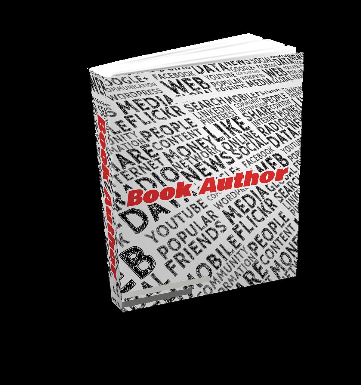 Kniha jako marketingový nástroj
