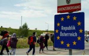 Volby v Rakousku ovládla imigrace