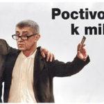 negativní předvolební kampaň Babiš