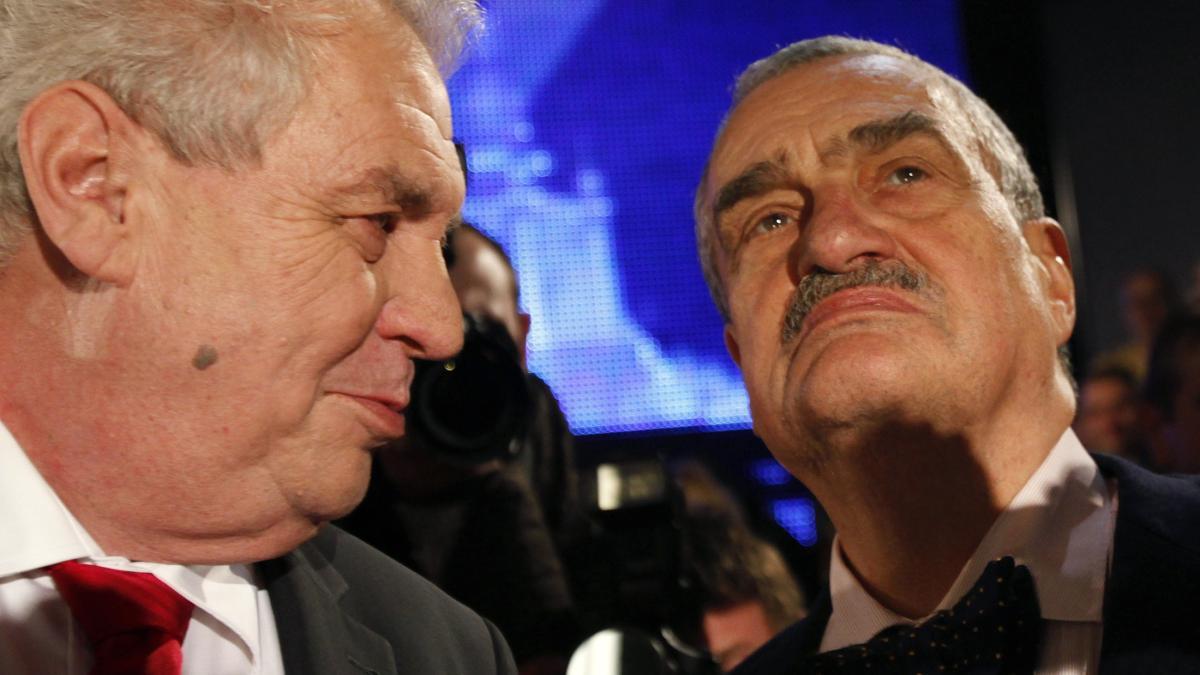 Rozdělují volby českou společnost?