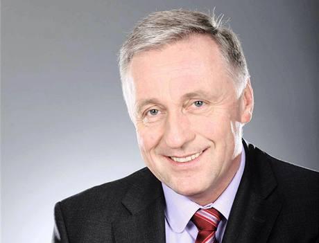 Mirek Topolánek prezident
