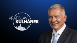 Vratislav Kulhánek prezident