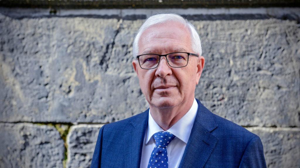 Jiří Drahoš se stává favoritem prezidentských voleb