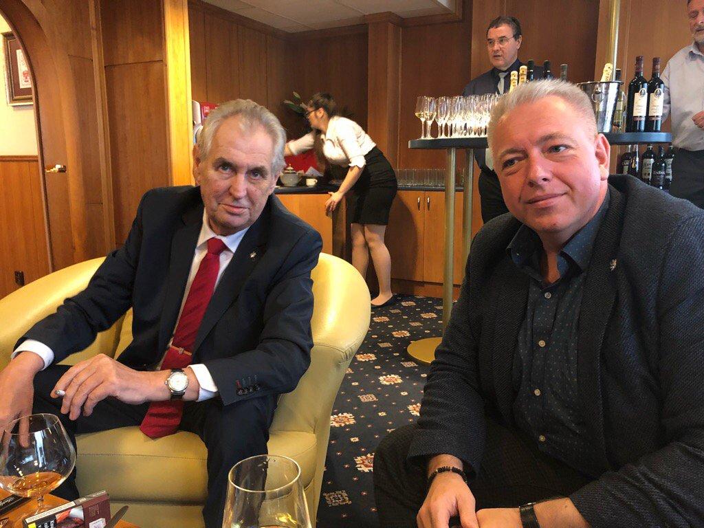 Nový předseda ČSSD Milan Chovanec a změna směřování sociální demokracie
