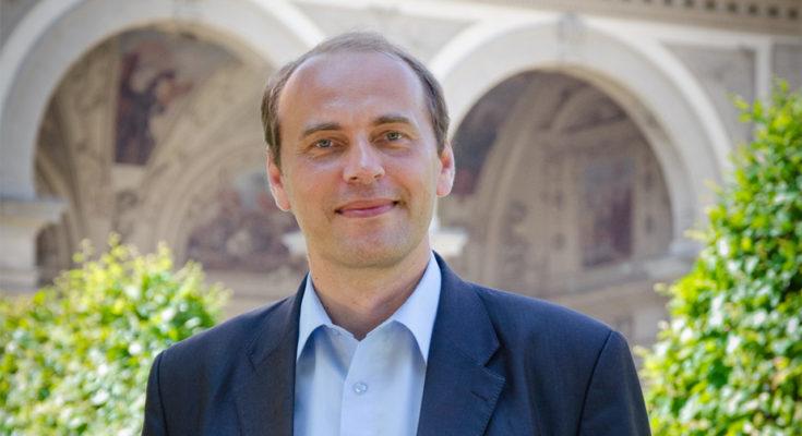senátní volby 2018 Praha 2 a 3