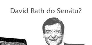 David Rath senátní volby