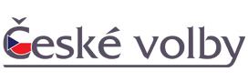 České volby - web o volebních preferencích