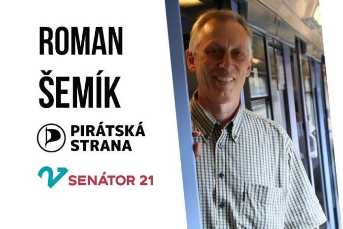 Roman Šemík