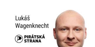 Lukáš Wagenknecht Piráti