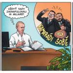 V roce 2012 Lukáš Wagenknecht zauditoval Regionální operačního programu Severozápad a odhalil systémové selhání v přidělování dotací za 14 miliard korun. Následné trestní řízení vedlo k obvinění 24 osob včetně politiků a úředníků.
