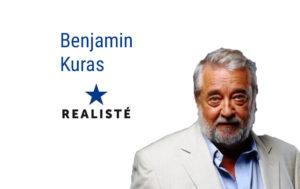 Benjamin Kuras do Senátu