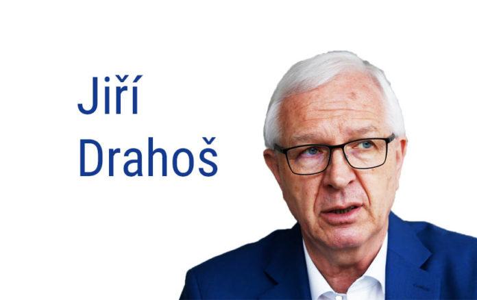 Jiří Drahoš rozhovor