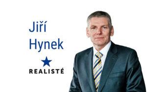 Jiří Hynek Chrudim