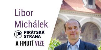 Libor Michálek senátor