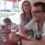 SPD komunální volby