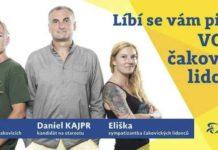 KDU-ČSL Čakovice