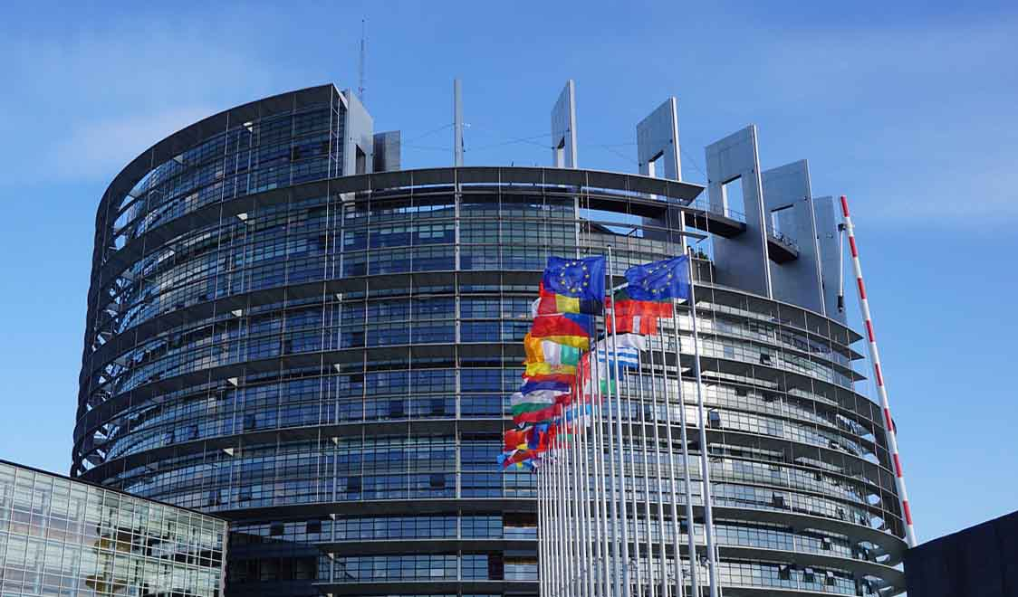 Eurovolby EU