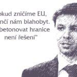 Lídr České pirátské strany do eurovoleb