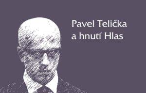 Pavel Telička a hnutí Hlas