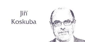 Jiří Koskuba kandidát do Senátu za Českou Suverenitu na Praze 9