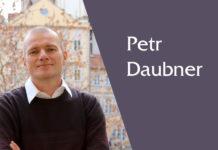 Petr Daubner | kandidát do Senátu Praha 9