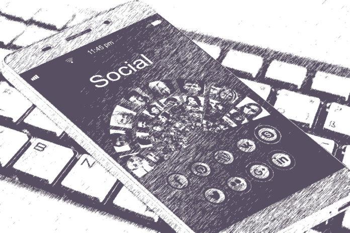 Politický marketing sociální, digitální a mobilní