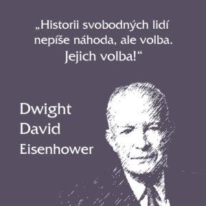 Eisenhower - citát