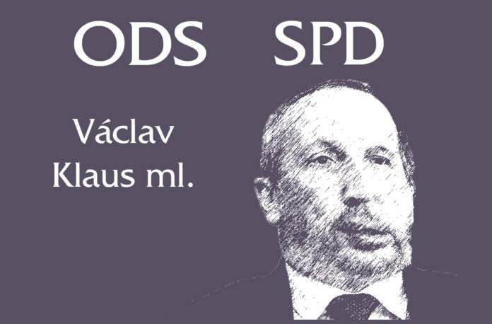 Václav Klaus mladší a budoucnost v SPD