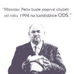 Miroslav Pelta - politika, citáty