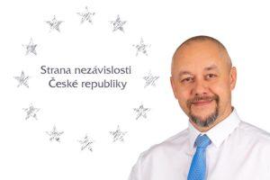 Strana nezávislosti České republiky eurovolby
