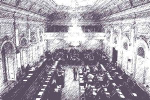 mimořádná schůze sněmovny před volbami