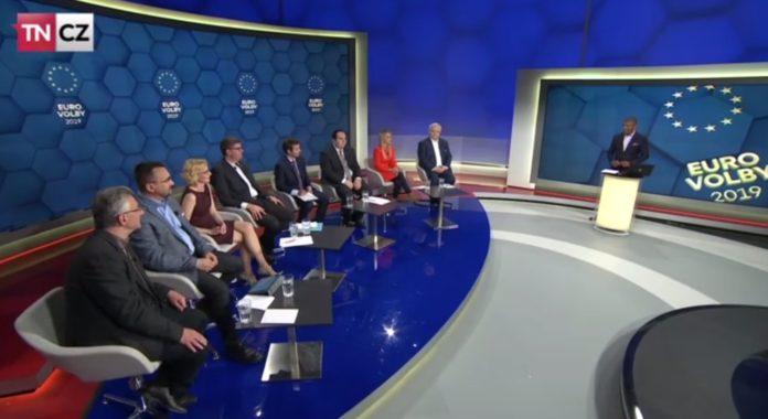 Superdebata kandidátů do eurovoleb 2019, Dvojí kvalita potravin, migrační krize, budoucnost EU a brexit