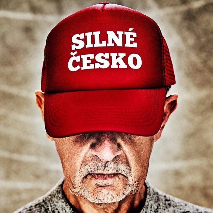 Silné Česko, Andrej Babiš kampaň ANO do eurovoleb 2019