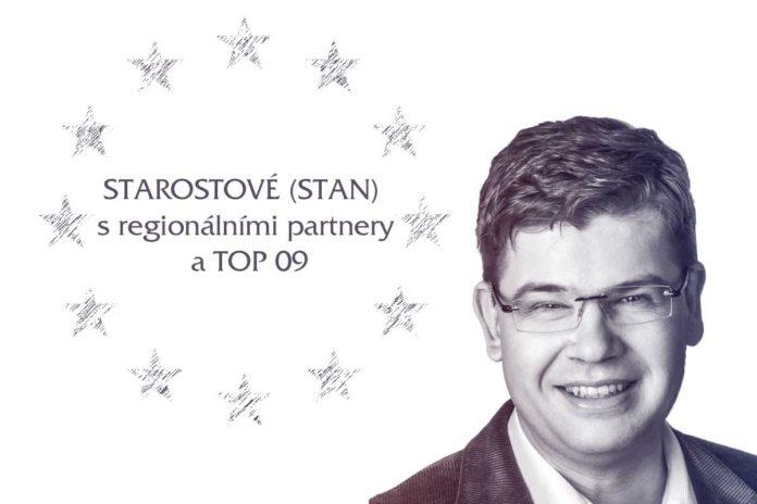 Jiří Pospíšil EU