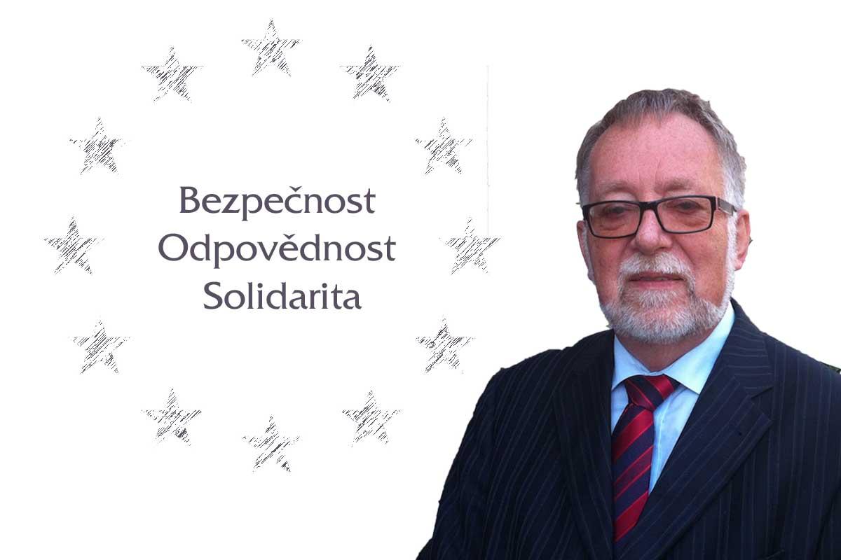 bezpečnost odpovědnost solidarita - bašta