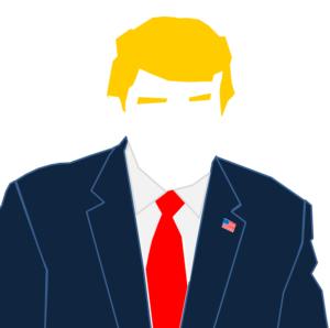 Andrej Babiš kampaň ANO do eurovoleb 2019 inspirace Donaldem Tumpem