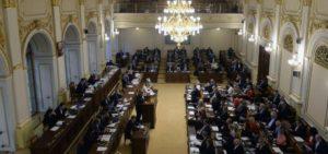 Hlasování o nedůvěře vlády - Andrej Babiš