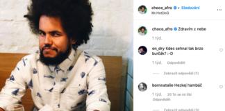 politici na Instagramu Dominik Feri