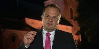 Šmarda ministr kultury