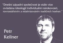 Petr Kellner politika